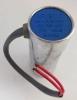 125-160 MFD Πυκνωτής εκκινήσεως για συμπιεστή Copeland-Freezecom