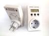 Μετρητής κατανάλωσης ηλεκ/κού ρεύματος TFA - ΕΡΓ/0615
