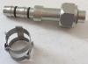 Ίσιο ρακόρ 1/2 Maflow 7/8 o-ring Ακροφύσιο-Freezecom