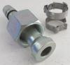 Ίσιο ρακόρ 1/2 Maflow  7/8 - Flat seal Ακροφύσιο-Freezecom