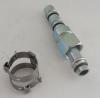 Ίσιο ρακόρ 7/8 Maflow 1/2 o-ring Ακροφύσιο-Freezecom