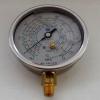Μανόμετρο Γλυκερίνης Χαμηλής ML-80,R22-134a,404A-Freezecom