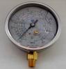Μανόμετρο Γλυκερίνης Υψηλής ML-80,R22-134a,404-Freezecom