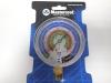 Μανόμετρο Φ80 Χαμηλής R22/407/R410A Mastercool ΜΑΝ/0131