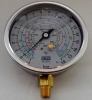 Μανόμετρο Γλυκερίνης Φ80 χαμηλής, R-22,404,134,407 LR-Freezecom