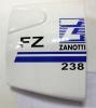 Καλύμματα - Καπάκια Zanotti-Freezecom