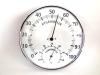 Θερμόμετρο-Υγρασιόμετρο Ψηφιακό Τοίχου - ΘΕΡ/0535
