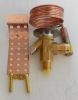 Κεφαλή Βαλβίδος TI-HW/TI-NW R-22 με Ρακόρ Alco-Freezecom