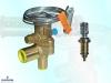 Κεφαλή Βαλβίδος XB1019 HW100 R-22 Alco-Freezecom