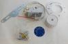 Θερμοστάτης Δίπορτου Ψυγείου Varifix VT-9 Ranco-Freezecom