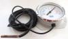 Θερμόμετρο Μεταλλικό Φ80 LR-Freezecom