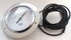 Θερμόμετρο Μεταλλικό Φ80 LR εμπρός φλάντζα-Freezecom